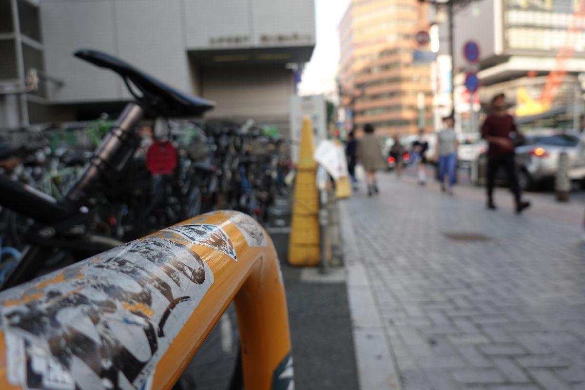 渋谷スナップ RX100M6 (1)