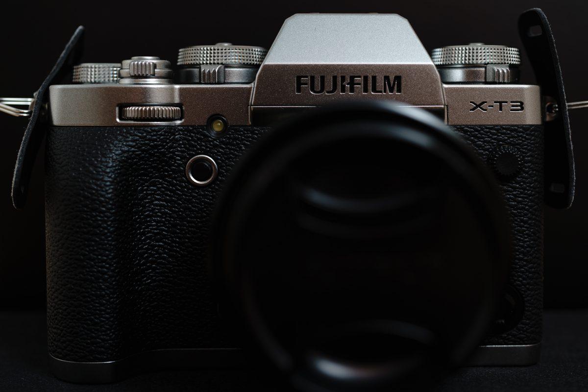 FUJIFILM フジフイルム X-T3
